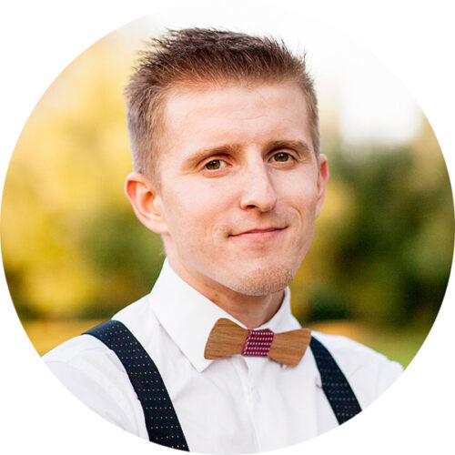 Digitalman – Tóth Matej