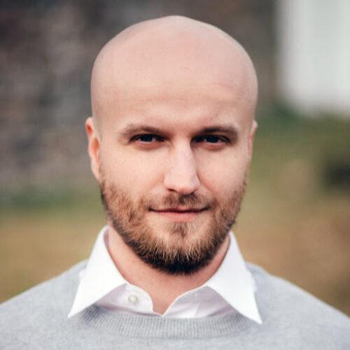 Marcin Radko